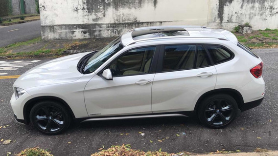 Bmw X1 2.0 Sdrive20i Active Flex 5p 2014