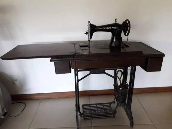 Maquina De Costura Orion Original 40 Ou 50 Retirar No Local