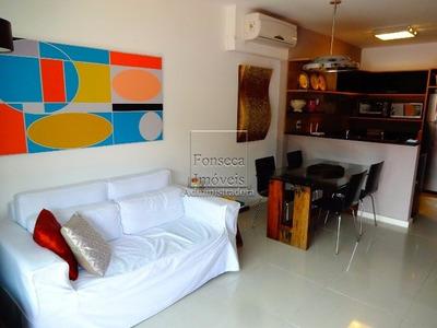 Apartamentos - Itaipava - Ref: 2643 - V-2643