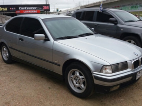 Bmw Serie 3 1.6 316 Compact 1997