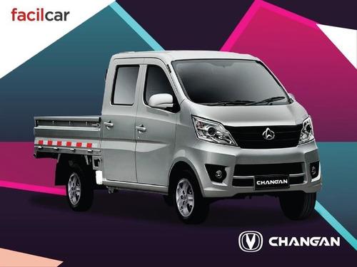 Changan Star Doble Cabina Pick-up 2021 0km