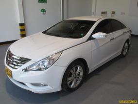Hyundai Sonata Gls At 2400cc 16v Fe