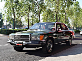 Mercedes Benz 280 Sl 1976