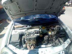 Chevrolet Chevy 1.6 5p Paq B Mt 2008