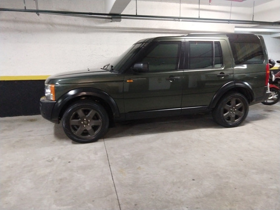 Land Rover Discovery 3 Discovery 3 Se
