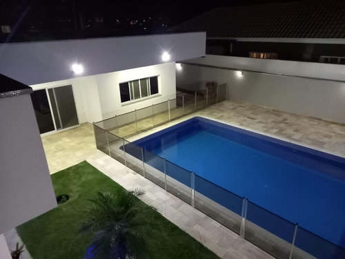 Casa Com 4 Dormitórios À Venda, 350 M² Por R$ 1.040.000,00 - Condomínio Village Araçoiaba - Araçoiaba Da Serra/sp - Ca0474