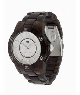 Reloj Tommy Hilfiger 1781075 Sport Agente Oficial