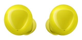 Audífonos inalámbricos Samsung Galaxy Buds amarillo