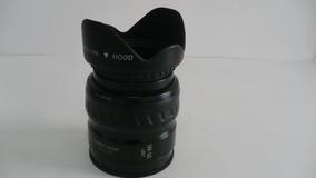 Objetiva Minolta Maxxum Power Zoom 35-80 Mm F4-4.5