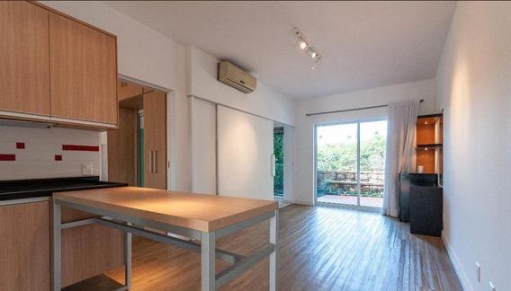 Apartamento À Venda Em Vila Brandina - Ap019971