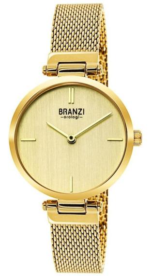 Branzi Orologi (by Citizen) | Reloj Mujer 34 Mm | 21048
