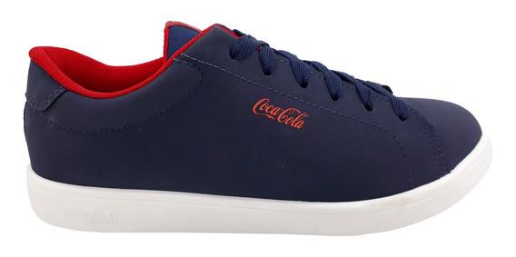Tênis Masculino Coca Cola Town Cc1527