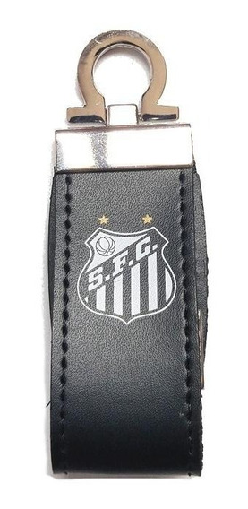 Pen Drive Santos F.c. - 7.6gb