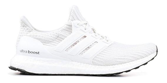 Tenis adidas Ultra Boost 4.0 Preto Ou Branco Corrida Treino
