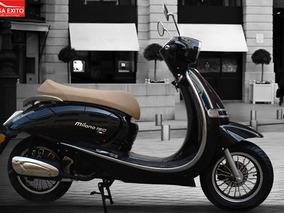 Moto Axxo Milano 150cc Año 2018