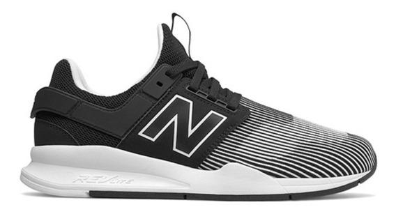 Tênis Masculino 247 - New Balance - Original Ms247id