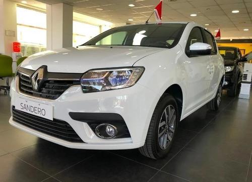Renault Sandero  Intens 1.6  Hot Sale  Md