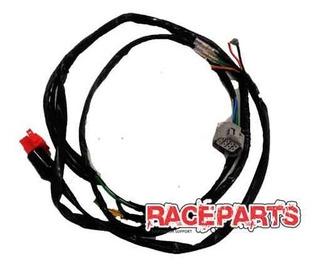 Chicote Principal Tornado P/ Trilha Competição Fiação Racing