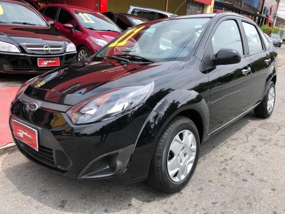 Ford Fiesta Sedan 1.6 (flex) Flex Manual