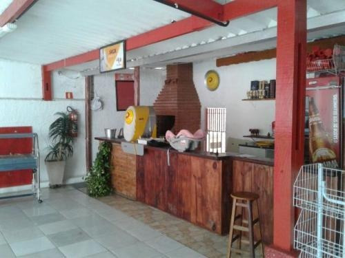 Comércio No Litoral De Sp! Centro De Peruíbe. Barato!