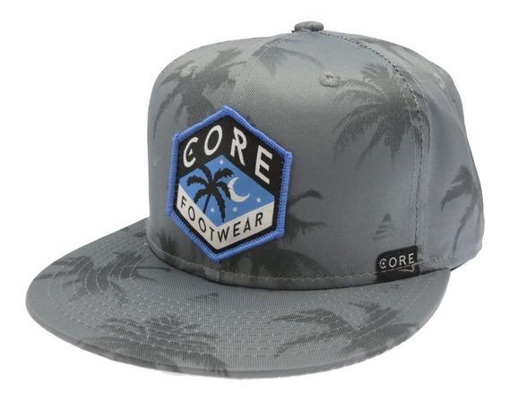 Gorra Core Footwear