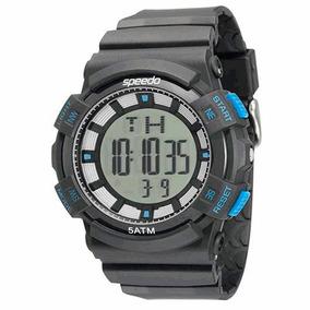 Relógio Speedo Masculino Sport - 81116g0eknp3