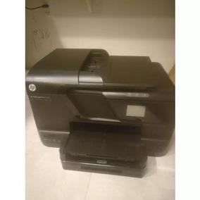 Impressora Hp Office Pro 8600 Para Retirada De Peças
