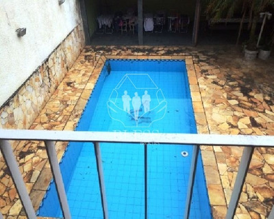 Casa Para Venda Jardim Guanciale, Campo Limpo Paulista - Ca00540 - 31910239