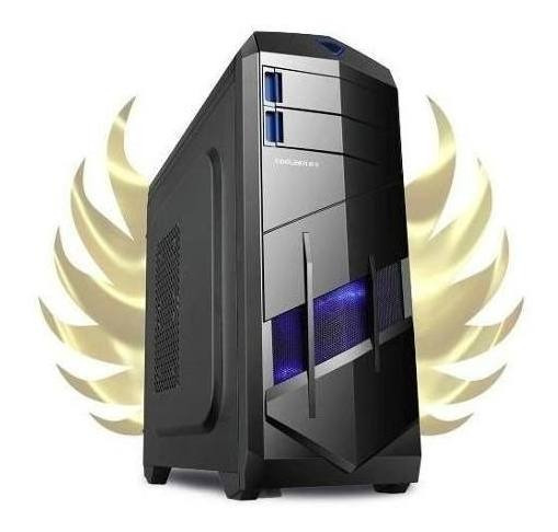 Cpu Gamer Core I5/ 8gb/ Ssd120gb/ Hdmi/ + Kit Gamer