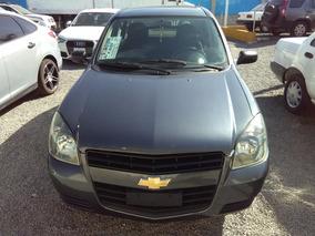 Chevrolet Chevy Monza 2011