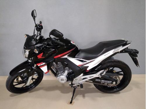 Honda Twister 250 Modelo: 2018´ Km: 9774 Impecable.!!