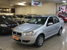 Fiat Siena 1.4 El Flex Ano 2011/2012 (2450)