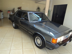 Chevrolet/gm Opala Diplomata Se