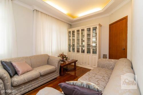 Imagem 1 de 15 de Apartamento À Venda No Luxemburgo - Código 271386 - 271386