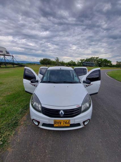 Renault Sandero Sandero Gti Line.