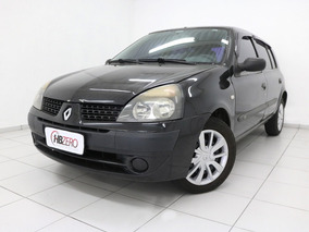 Renault Clio 1.0 16v Authentique 5p 2005