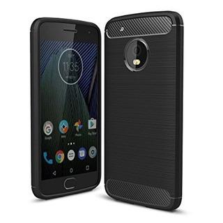 Celular Motorola Moto G5 Plus Negro Nuevo Sellado