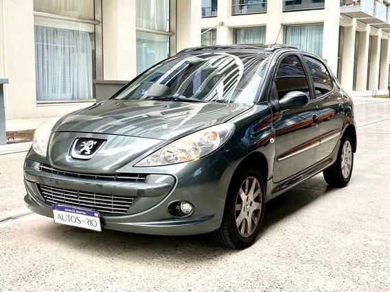 Peugeot 207 2012 1.6 Xt