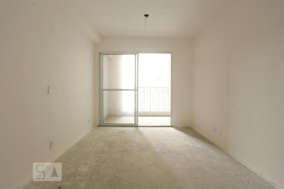 Apartamento À Venda - Santa Cecília, 1 Quarto, 30 - S893079611