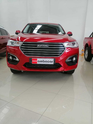 Haval All New H6 Comfort At 2.0 Turbo (187 Hp) - Camioneta