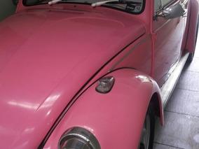 Volkswagen Fusca 1983