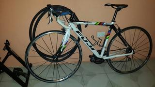 Bicleta Ruta Fuji Roubaix Ltd Talla 47