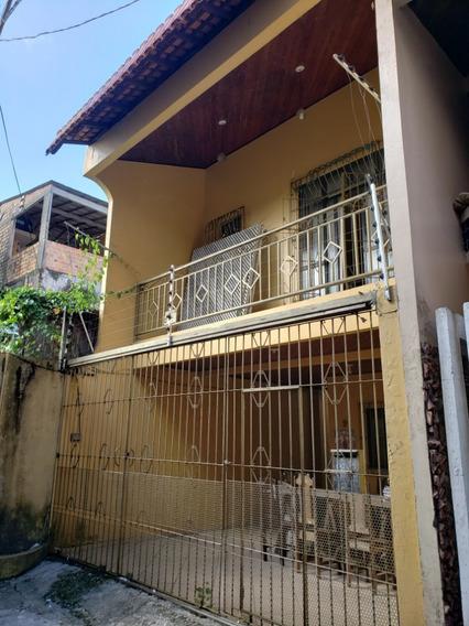 Casa Com 5 Quartos