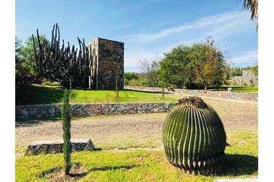 Terreno De Oportunidad Hacienda Yextho Residencial Y Country Club
