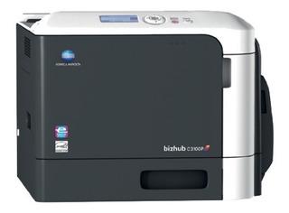 Impresora De Imágenes Médicas A Color Konica Minolta C3100p.