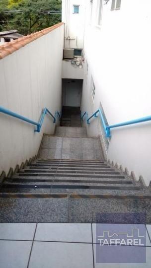Prédio Comercial Para Locação Em Embu Das Artes, Centro, 4 Banheiros - 106