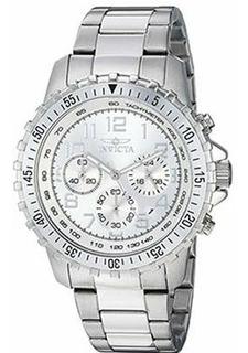 Reloj Invicta Pro Diver 6620 Plateado