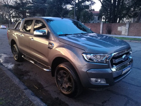Ford Ranger Xlt At 2016