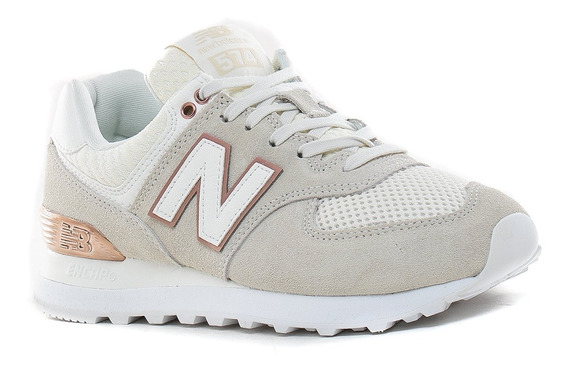New Balance FuelCore Coast v3 Gris | Zapatillas Mujer — Aclys