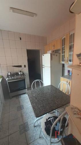 Imagem 1 de 15 de Sb-7357 - Sobrado Com 2 Dormitórios - Sbc - Sb-7357